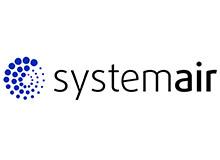 Новая серия чиллеров от компании Systemair.