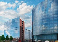 VIVALDI PLAZA — бизнес-центр премиум-класса в центре Москвы