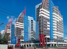 Элитный жилой комплекс «Фрегат Нео» в Красноярске