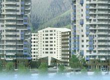 Жилой комплекс «Белые Росы» в Красноярске