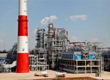 Комплекс заводов «ТАНЕКО» в Татарстане