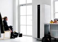 Геотермальные насосы Danfoss снижают затраты на теплоснабжение в 4 раза.