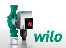 В России поступили в продажу высокоэффективные насосы Wilo-Yonos PICO.