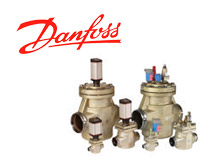 У российских компаний появилась возможность приобрести новые клапаны ICLX от компании Danfoss.