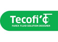 Экономичная и эффективная трубопроводная арматура от компании Tecofi на службе российских предприятий.