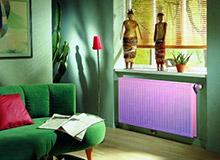 Новые серии радиаторов от компании PURMO обеспечат тепло и комфортную обстановку в любом помещении.