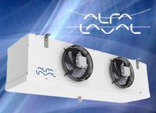 Optigo CC — воздухоохладитель новой модели, имеющий повышенную холодопроизводительность.