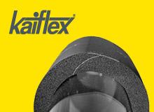 Инновационная универсальная теплоизоляция Kaiflex EF-E.