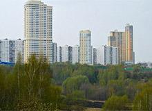 В Москве сдан жилой комплекс, при строительстве которого широко использовались теплоизоляционные материалы компании ISOVER