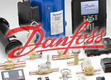 Энергоэффективные технологии «Данфосс».