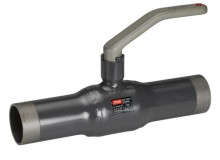 JIP WW with welded connection and L Handle