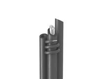 Трубки Energoflex® Super 2м, серые, толщина 6 мм