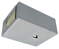 TA — Компактные приточные агрегаты (с водяным нагревателем)