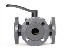 3-way rotary valve type HFE 3