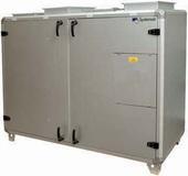 TOPVEX TX — электрический нагреватель (EL)