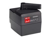 Электропривеоды серии AMB для поворотных регулирующих клапанов серии HRB, HFE