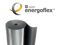 Рулоны Energoflex® Super AL, серые