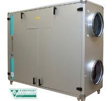 TOPVEX SC — электрический нагреватель (EL)