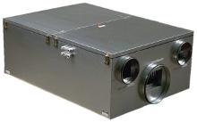 TOPVEX SC — водяной нагреватель (HW)