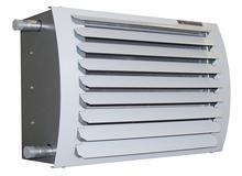Тепловентиляторы с водяным нагревом