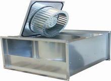 KT — Вентиляторы для монтажа в воздуховоде