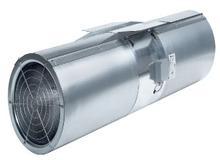 AJR, AJ8 — Струйные осевые вентиляторы (для автостоянок)