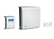 Система управления SIRe для воздушных завес и тепловых вентиляторов