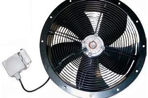 AR Sileo — Осевые канальные вентиляторы низкого давления