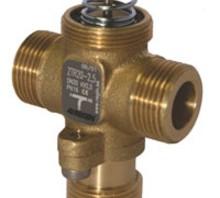 ZTR — Водяные 3-х ходовые клапаны