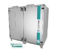 TOPVEX SR — водяной нагреватель (HW)