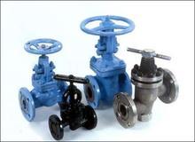 Управление расходом воды и запорно-регулирующая арматура