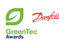 Компания «Danfoss A/S» — лауреат престижной премии «Greentec Awards» в 2014 году.