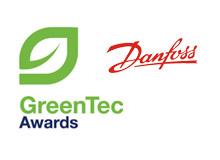 Компания «Danfoss A/S» — лауреат престижной премии «Greentec Awards» в 2014 году.