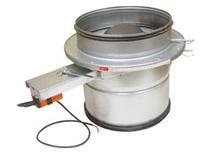 SPI-F, SPM-F — Регуляторы расхода воздуха с электроприводами