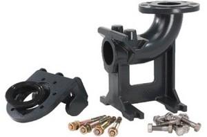 Принадлежности для дренажных и канализационных насосов и насосных установок