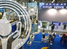 Компания GRUNDFOS представила свое оборудование на московской выставке «ЭКВАТЕК-2014».
