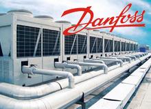 Оборудование Danfoss – максимальная энергоэффективность объектов.