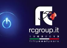 «Элита» — официальный дистрибьютор RC GROUP в России. Выбирайте чиллеры с высоким классом энергоэффективности!