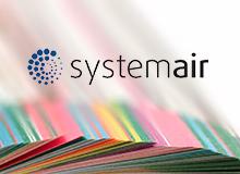 Новый прайс-лист Systemair вступил в силу c 1 мая 2015 года