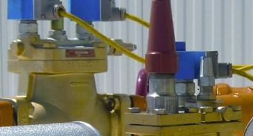 Новые предохранительные клапаны линейки SFA 15 «Данфосс»