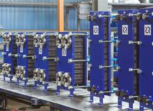 Пластинчатые теплообменники «Данфосс» доступны для заказа в единой системе «Ридан online»