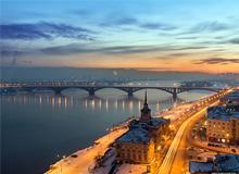 Проектировщики Красноярска заинтересовались разработками «Элиты»
