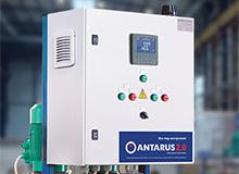 Встречайте установки повышения давления ANTARUS2.0 с GPRS-диспетчеризацией
