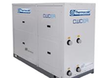 Новая линейка чиллеров и тепловых насосов с водяным охлаждением CWC от Thermocold
